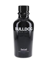 Bulldog London Dry Gin Bottled 2019 70cl / 40%