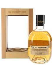 Glenrothes Bourbon Cask Reserve  70cl / 40%