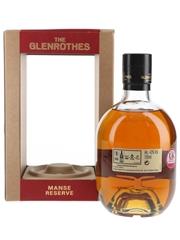 Glenrothes Manse Reserve  70cl / 43%