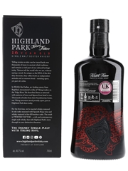 Highland Park 16 Year Old Twisted Tattoo  70cl / 46.7%