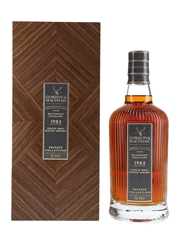 Miltonduff 1983 Private Collection Bottled 2020 - Gordon & MacPhail 70cl / 61.8%
