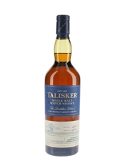 Talisker 2003 Distillers Edition Bottled 2014 70cl / 45.8%