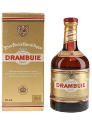 Drambuie Bottled 1990s 70cl / 40%