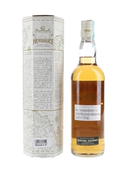 Macallan 1990 14 Year Old Provenance Bottled 2004 - McGibbon's 70cl / 46%