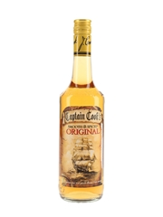 Captain Cook's Rum  70cl / 35%