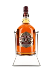 Chivas Regal 12 Year Old Large Format 450cl / 40%
