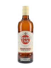 Havana Club Profundo  70cl / 40%