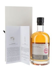 Ghosted Reserve 21 Year Old Selected Release No. 2 William Grant & Sons - Rare Cask Reserve 70cl / 42.8%