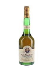 Pere Magloire Carte Jaune Fine Calvados  70cl / 40%