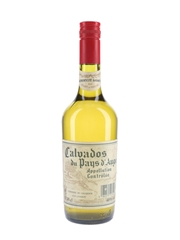 Cidreries Du Calvados Pays D'Auge  70cl / 40%