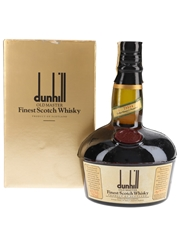 Dunhill Old Master Finest Scotch Whisky  75cl / 43%
