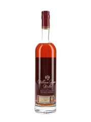 William Larue Weller Buffalo Trace Antique Collection 2017 Release 75cl / 64.1%