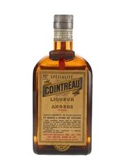 Cointreau Bottled 1950s 68cl / 40%