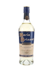 Marie Brizard Anisette Bottled 1960s 75cl / 25%