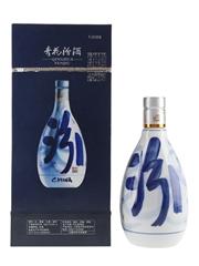 Qinghua Fenjiu 20 Baijiu  50cl / 42%