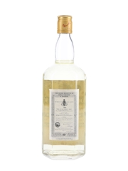 Booth's London Dry Gin Bottled 1960s 75.7cl / 40%