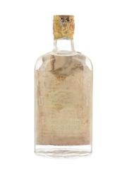 Gordon's Special London Dry Gin Spring Cap Bottled 1950s-1960s 37.5cl