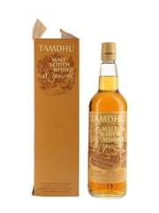 Tamdhu 8 Year Old Bottled 1970s 75.7cl / 40%
