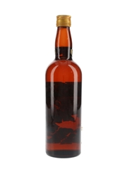 Sandeman The King Of Whiskies Bottled 1960s 75cl