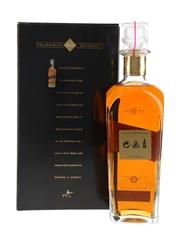 Johnnie Walker Black Label 12 Year Old Bottled 2000s - Millenium Edition 70cl / 40%