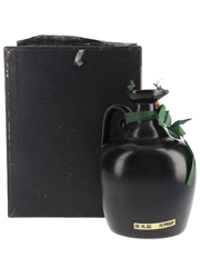 Cruachan 12 Year Old Bottled 1970s - Ceramic Decanter 75.7cl / 43%