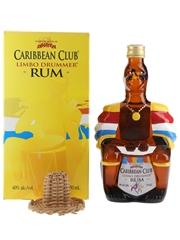 Angostura Caribbean Club Limbo Drummer Rum