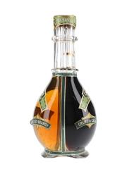 Cazanove Liqueurs - Four Compartment Bottle Bottled 1960s 100cl