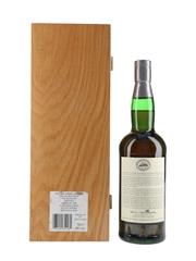 Glenlivet 30 Year Old Cellar Collection American Oak Finish - Bottled 2001 70cl / 48%
