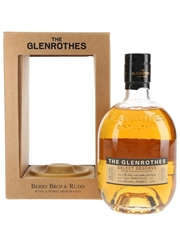 Glenrothes Select Reserve  70cl / 43%