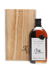 Michel Couvreur 27 Year Old Malt Whisky