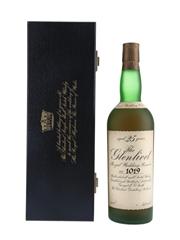 Glenlivet 25 Year Old Royal Wedding Reserve Bottled 1981 75cl / 43%