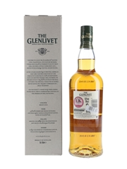 Glenlivet 16 Year Old Nadurra Bottled 2014 - Batch 0114A 70cl / 55.3%