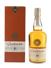Glenkinchie 10 Year Old Bottled 2000s 70cl / 43%