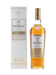 Macallan Gold With Cufflinks The 1824 Series 70cl / 40%