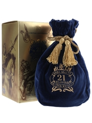 Royal Salute 21 Year Old Bottled 2009 - The Sapphire Flagon 70cl / 40%