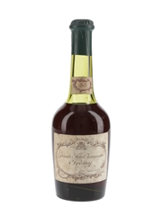 Fromy Rogee 1815 Grande Fine Champagne Bottled 1930s 35cl