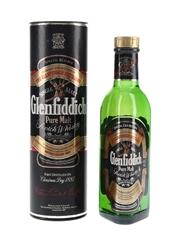 Glenfiddich Pure Malt Bottled 1990s 35cl / 40%