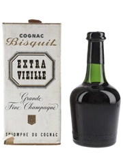 Bisquit Dubouche Extra Vieille Bottled 1970s 38cl / 40%