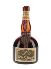 Grand Marnier Coronation Special Reserve Bottled 1950s 75cl / 39%