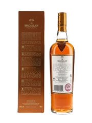 Macallan 10 Year Old Sherry Oak 70cl / 40%
