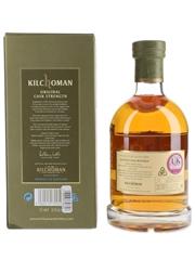Kilchoman 2010 Original Cask Strength Bottled 2016 - Quarter Cask 70cl / 56.9%