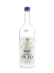 Botrys Ouzo  100cl / 41%