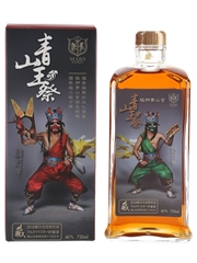 Mars Whisky Aoyama King Festival 2018  72cl / 40%