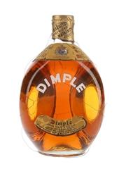 Haig's Dimple Spring Cap Bottled 1960s 75.7cl / 40%