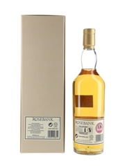 Rosebank 1990 21 Year Old Special Releases 2011 70cl / 53.8%