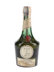 Benedictine DOM Bottled 1950s-1960s - Spain 35cl / 43%