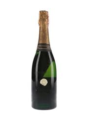 Andrea Da Ponte Vecchia Grappa Di Prosecco 8 Year Old Bottled 1960s-1970s 75cl / 42%