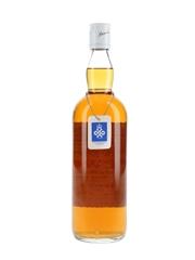 Dewar's White Label Bottled 1960s - Queen's Award to Industry 75.7cl / 40%