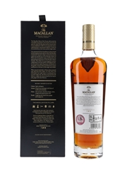 Macallan 18 Year Old Sherry Oak Annual 2019 Release 70cl / 43%