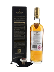 Macallan Gold Masters Of Photography Ernie Button Capsule Edition 70cl / 40%